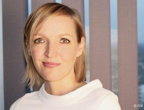 Industrieverband Klebstoffe e.V.: Dr. Vera Haye wird neue Hauptgeschäftsführerin