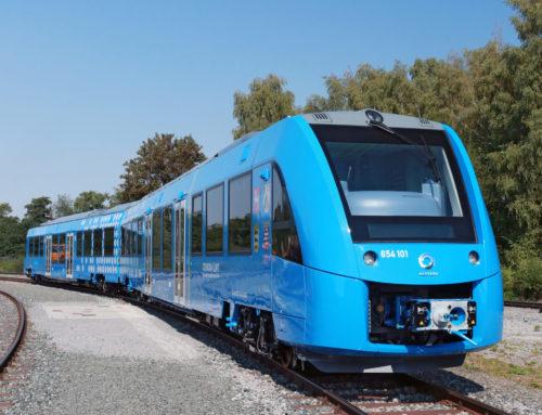 Nächster Halt: Nachhaltiger Regionalverkehr
